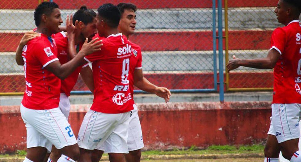 Unión Comercio recibirá a Alianza Lima con el objetivo de mantenerse en la primera división del fútbol peruano. | Foto: Unión Comercio