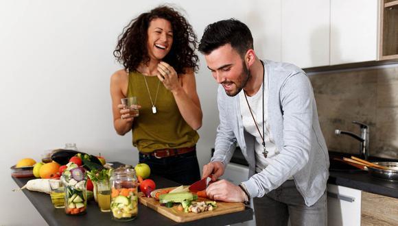 Cinco motivos para darle una oportunidad al vegetarianismo