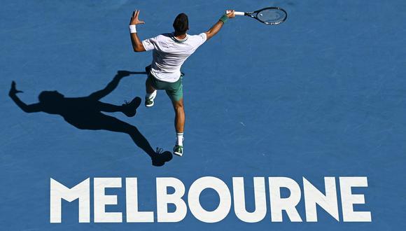 Australian Open 2021: resumen del segundo día del Abierto de Australia