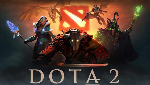 Dota 2 es un videojuego gratuito para PC. (Imagen: Valve)