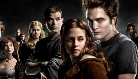 "El significado del escudo de la familia Cullen en ""Twilight"" (Foto: Summit Entertainment)"