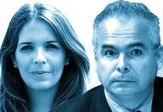 JEE decide no reincorporar a Andrea Lanata y Pedro Gamio a proceso electoral