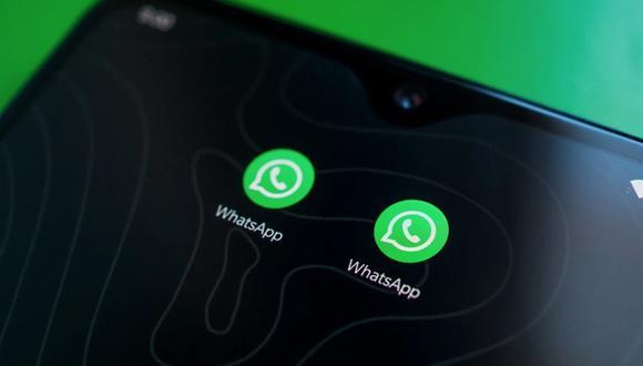 ¿Quieres abrir hasta tres cuentas de WhatsApp? Entonces este es el truco que puedes realizar. (Foto: WhatsApp)