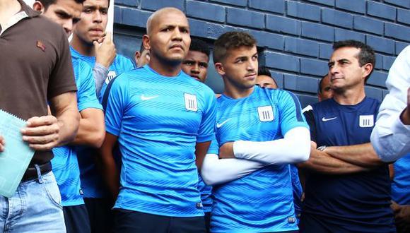 Alianza Lima: Guillermo Sanguinetti seguirá en el club íntimo