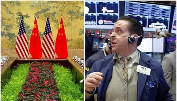 China dijo el lunes que planeaba imponer aranceles de entre 5% y 25% a 5.140 bienes estadounidenses a partir del 1 de junio, luego de que los Estados Unidos aumentó las tarifas a varios productos del gigante asiático la semana pasada.