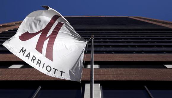 Marriott (Foto: Reuters)
