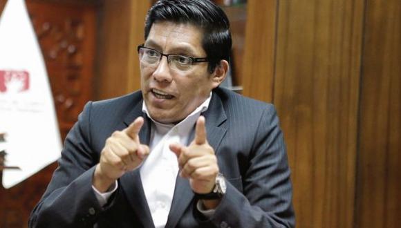 (Foto: Alonso Chero/Archivo El Comercio)