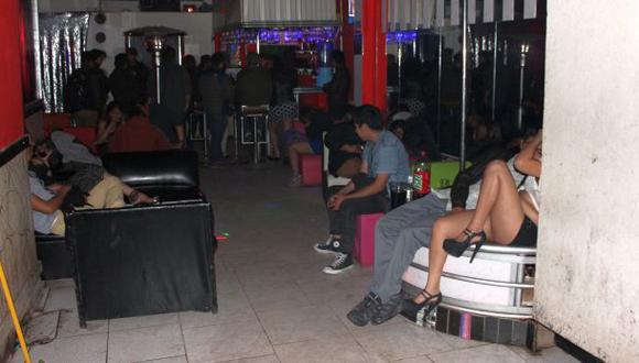 Cusco: dictan prisión preventiva para dos personas por trata