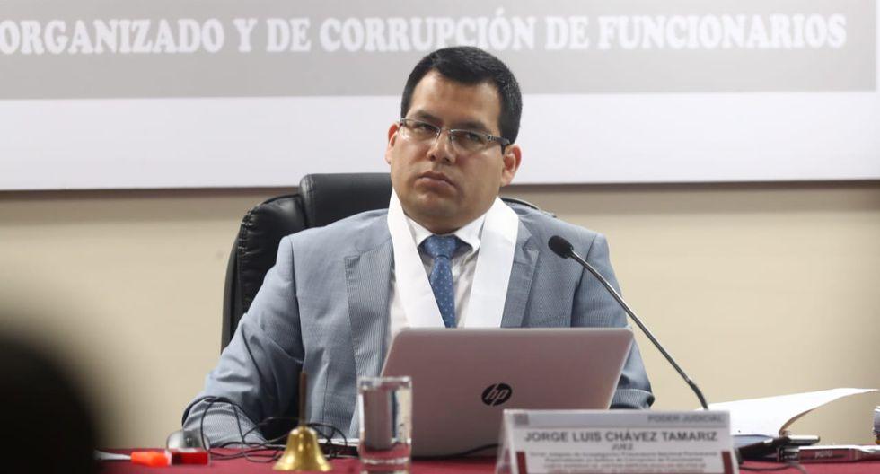 Poder Judicial evaluará pedido fiscal de prisión preventiva para 16 abogados investigados por su relación con Odebrecht. (Foto: Alessandro Currarino)