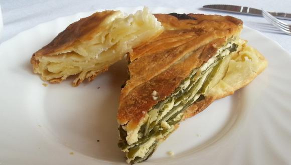 El pastel azteca es un clásico en la cultura mexicana y se prepara con tortillas de maíz. (Foto referencial: Pixabay)