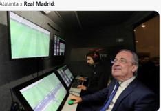 Memes del Real Madrid: los mejores tras polémica expulsión de Atalanta | FOTOS