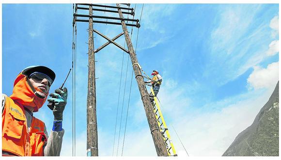 La Red Dorsal de fibra óptica entró este año en un proceso de rediseño, que incluye el cierre de contrato con Azteca.