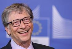 ¿Por qué Bill Gates envió un paquete de 36 kilos lleno de regalos a su 'amiga secreta'?