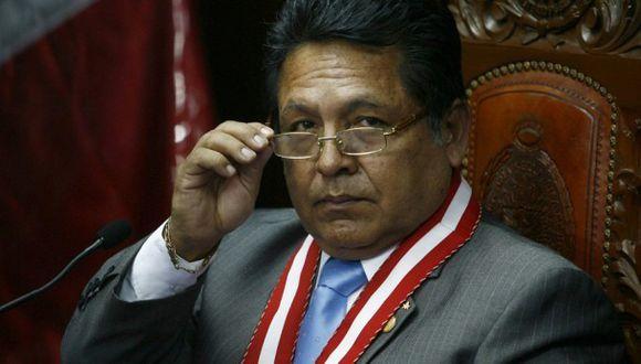 Comisión Áncash investigará al Fiscal de la Nación