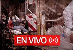 Coronavirus USA | Estados Unidos EN DIRECTO | Casos y muertos por Covid-19 hoy, viernes 29 de mayo