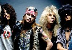 La vez que Guns N' Roses citó a Sendero Luminoso en uno de sus mayores éxitos