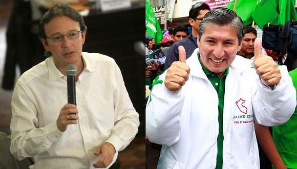 PPC elige este sábado a su candidato a la alcaldía de Lima