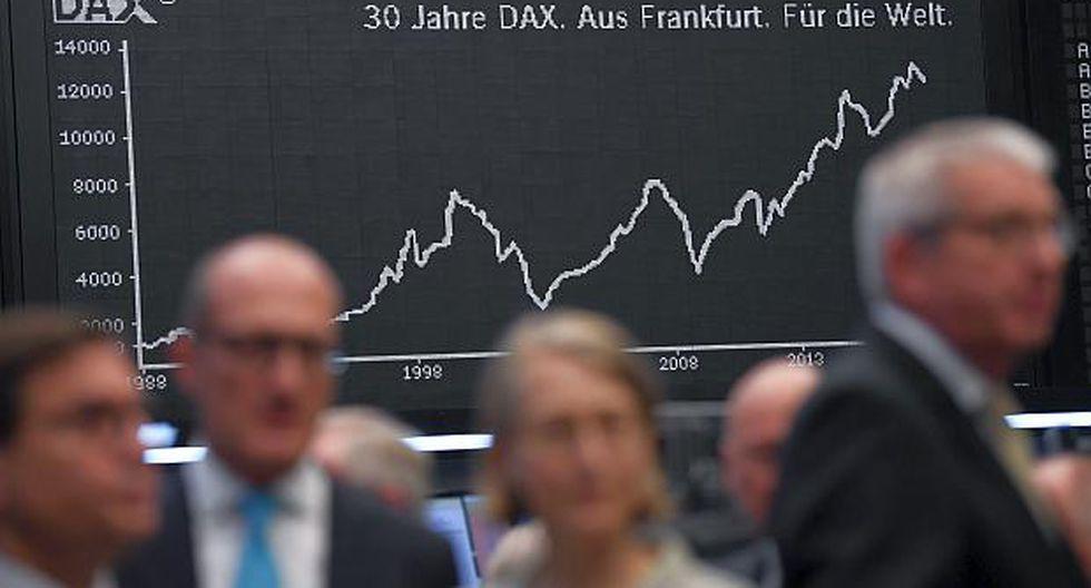 Hay una situación de calma a nivel comercial. (Foto: AFP)