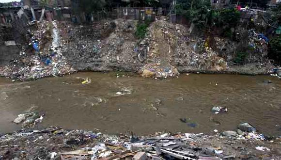 ¿Se puede recuperar el río Rímac en diez años?