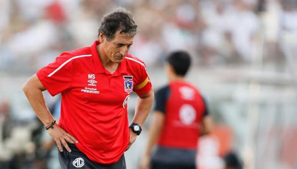 Alianza Lima y el chileno Mario Salas tienen todo acordado pero la coyuntura provocada por el coronavirus podría hacer que todo quede en nada. (Foto: AFP)