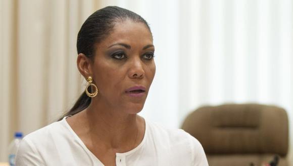 JNE denuncia a Cenaida Uribe por mentir en su hoja de vida