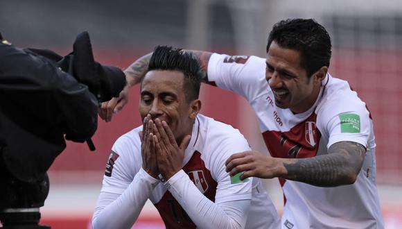 Perú venció 2-1 a Ecuador en Quito con goles de Cueva, Advíncula y dos  asistencia de Gianluca Lapadula | Eliminatorias Qatar 2022 | | RESPUESTAS |  EL COMERCIO PERÚ