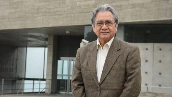 Manuel Burga Díaz. (Foto: Ministerio de Cultura)