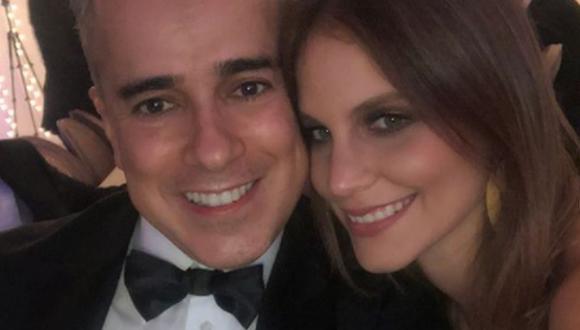La pareja se conoció y enamoró en el año 2012 (Foto: Bel Gutiérrez / Instagram)