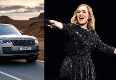 Adele cumple 32 años: conoce la colección de autos de la cantante   FOTOS