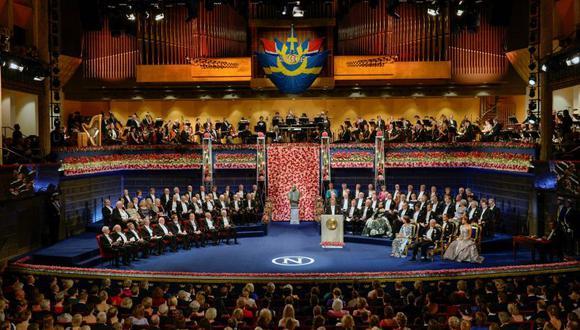 La Academia Sueca ha impulsado en los últimos meses varias reformas de sus estatutos y elegido a cinco nuevos miembros. (Foto: EFE)