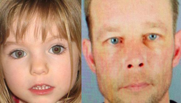 Caso Madeleine McCann: La investigación se aceleró en junio con la identificación de un nuevo sospechoso, Christian Brueckner, de 43 años, un pederasta ya condenado por violación en Portugal y que está actualmente detenido. (AFP).