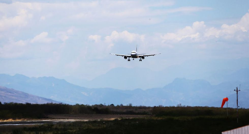 La iniciativa de subsidio de pasajes aéreos está conformada por tres paquetes. (Foto: GEC)