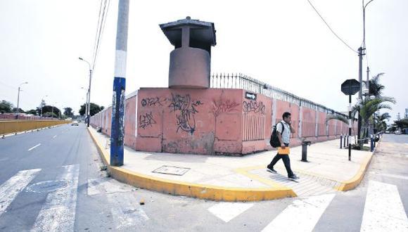 Inseguridad domina el límite entre Barranco, Chorrillos y Surco