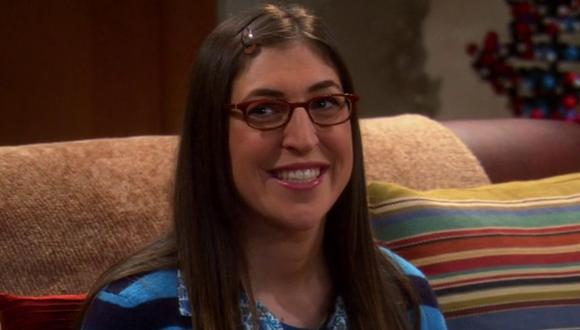 "Amy Farrah Fowler es un personaje de ""The Big Bang Theory"", interpretado por Mayim Bialik (Foto: CBS)"