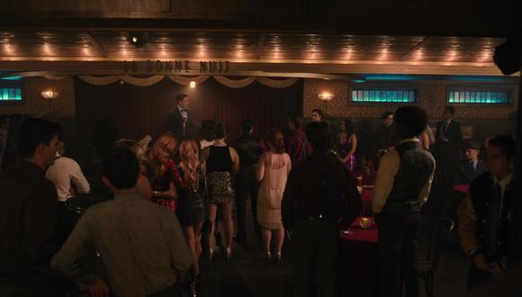 "The CW anunció que ""Riverdale"" estrenará la quinta temporada el 20 de enero de 2021 (Foto: The CW)"