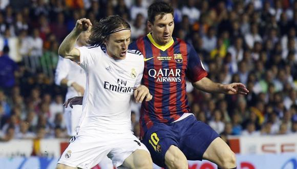 ¿Cuánto paga un triunfo del Real Madrid o 'Barza' en el derbi?