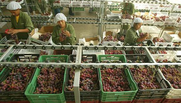 En manufactura, destacó el aumento del empleo en la agroexportación. (Foto: USI)
