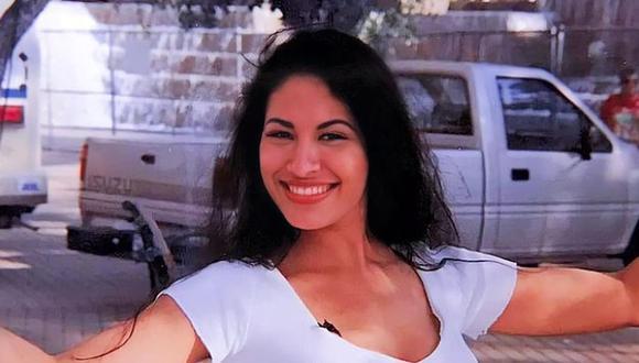 Selena Quintanilla  (Foto: Selena_quintanilla33 / Instagram)