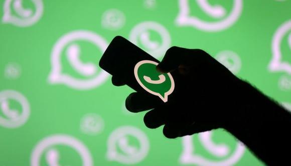 Fingir un robo de celular para hacerse con el número es una de las estafas más comunes. (Foto: Reuters)