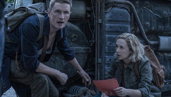 """""""The Rain"""", ¿tendrá temporada 3 en Netflix?  (Foto: Netflix)"""