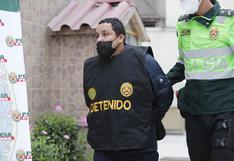 La Victoria: Policía Nacional captura a ladrón que participó en asalto a reportera de TV