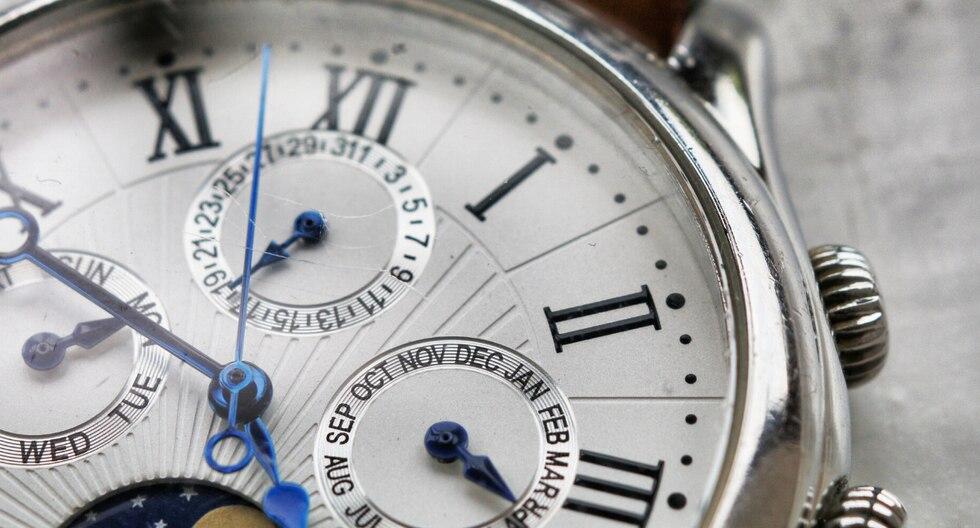 ¿Te imaginas guardar un reloj por casi medio siglo y descubrir que vale más de lo que imaginas? Atento a esta historia que causa furor en las redes sociales. (Foto: Pixabay/Referencial)