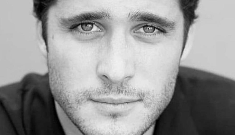 """""""Luis Miguel, la serie"""":  La reacción de Diego Boneta tras anuncio de la segunda temporada (Foto: Instagram)"""