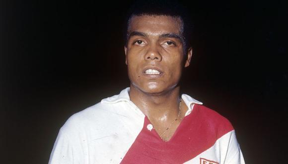 Teófilo Cubillas es uno de los mejores jugadores de la historia del fútbol peruano | Foto: GEC