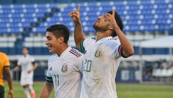 Revisa aquí la guía completa para ver el partido vía TV Azteca 7 en directo.(Foto: Twitter / Selección Nacional de México)