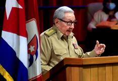 Raúl Castro se va, pero Cuba seguirá la misma línea política
