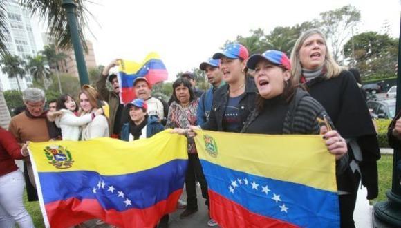 Cusco alberga a cerca del 0,82% de la migración venezolana que ha llegado al Perú, según datos del gobierno regional. (Foto: referencial)