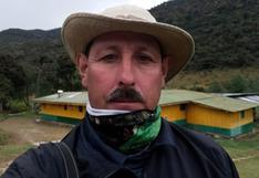 La historia del 'guardián del loro orejiamarillo' asesinado en Colombia