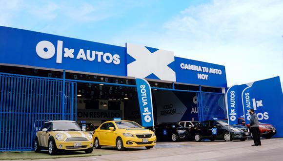 OLX Autos ya es el principal vendedor de vehículos usados en Perú. En abril colocaron 180 unidades y para el cierre de mayo proyectan colocar 190 unidades, según la compañía.