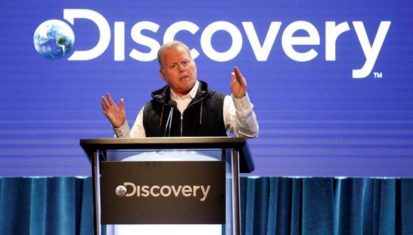 La nueva empresa será dirigida por el presidente de Discovery, David Zaslav. (Foto: Reuters)